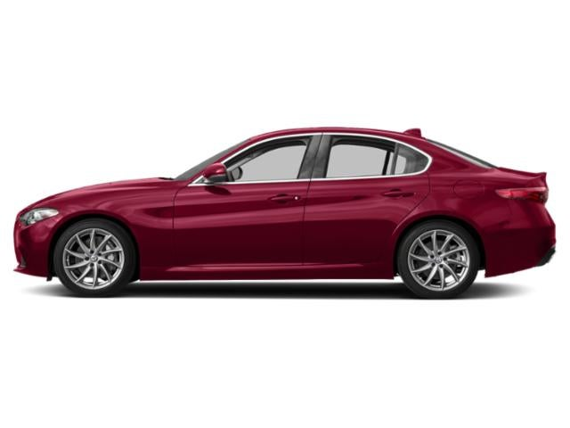 Shop The 2019 Alfa Romeo Giulia Sport Awd In Germantown Md At