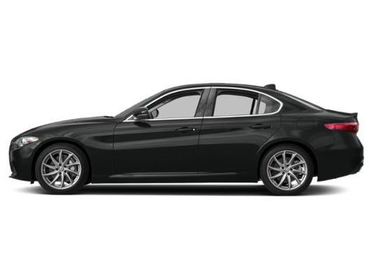 shop the 2019 alfa romeo giulia ti sport awd in germantown, md at