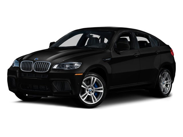 2013 BMW X6 M Base In Germantown MD
