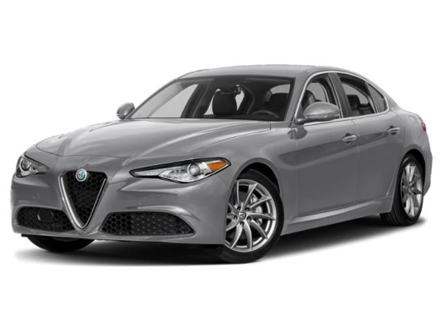 Shop The 2019 Alfa Romeo Giulia Ti Sport Awd In Germantown Md At