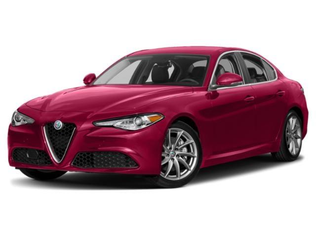 Shop The 2019 Alfa Romeo Giulia Ti Sport Carbon Awd In Germantown