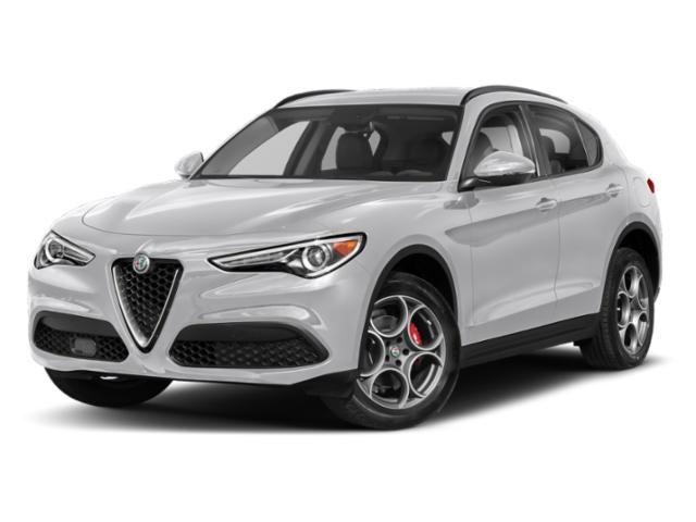 Shop The 2019 Alfa Romeo Stelvio Ti Lusso Awd In Germantown Md At