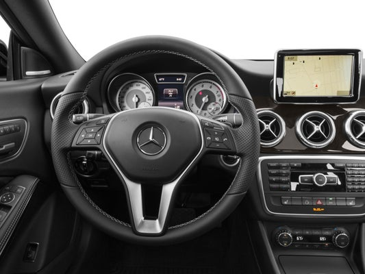 2016 Mercedes Benz Cla 250 4matic In Germantown Md Criswell Alfa