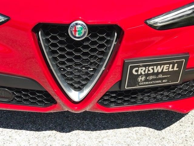 Alfa Romeo Stelvio In Germantown MD Washignton Alfa Romeo - Alfa romeo driving gloves
