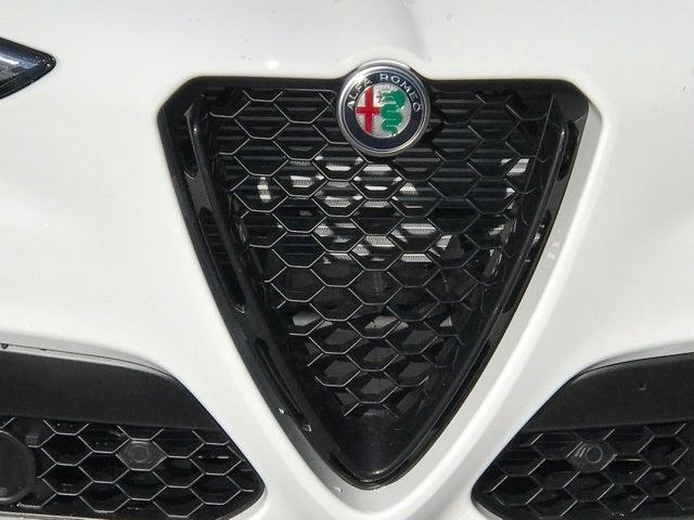 2019 Alfa Romeo Stelvio Sport Awd In Germantown Md Washignton